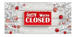 Beste Gasten van Geniet in de Weerd;  Op 20 december zullen wij vanaf 12:00 gesloten zijn tot maandag 6 januari, dit i.v.m. de kerstvakantie.   Met vriendelijke groet, Team Geniet in de Weerd.